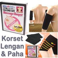 Slimming Calorie off arm and leg/Pembakar Lemak lengan dan Paha FCG039