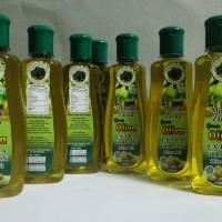 Serum Wajah Penghilang Jerawat & Flek Hitam Minyak Zaitun Green Oliva