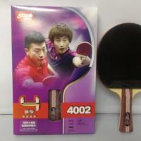 Bet Pingpong / Bat Pingpong / Bed Tenis Meja DHS R 4002 (Orginal)