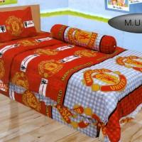 tempat tidur spray brand  Bedcover Lady Rose Disperse 120 - Mancheste