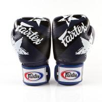 Glove,Sarung Tinju,Boxing Thai Fairtex + Handwrap Fairtex Sepasang