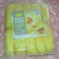 Roti Goreng Diva Bekasi