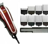 Alat Cukur Rambut Wahl Icon 5 Icon Five Star With A Screw The Wahl Ico