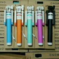 Tongsis Monopod Kabel Lipat Good Product Pilihan terbaik