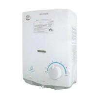 Wasser Water Heater WH-506A :: Termasuk Pasang Lengkap Shower