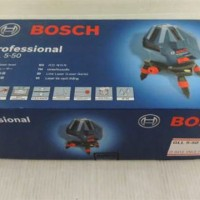 Laser Level Mini Bosch GLL 5-50 Professional Berkualitas