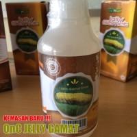 Obat Flu / Batuk / Demam Untuk Ibu Hamil - QNC jelly Gamat