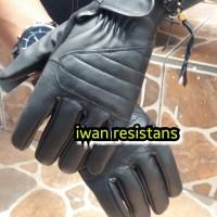 sarung tangan kulit asli,sarung tangan motor,promo harga