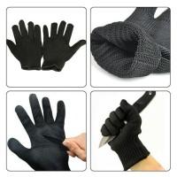 Gloves Sarung Tangan Anti Senjata tajam. Kevlar Hand Gloves.