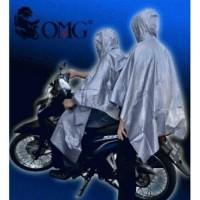 Jas Hujan Product Of Japan Jas Hujan Pasangan Omg Model Ponco Couple (