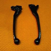 Handle Rem/Brake Lever (Black) Vespa LX/S/LXV/Primavera/Sprint
