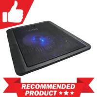 Kipas Pendingin Laptop / Notebook Murah Cooler Pad Radiator Cooling