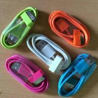 Kabel Data ViVan Candy Iphone 4 / Ipad 1 2 3
