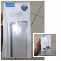 VIVAN Powerbank M17 17000mAh Original Bergaransi Termurah