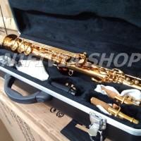 saxophone soprano ostrava Original Pabrik