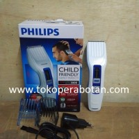 Hair Clipper Philips HC-3426 / Alat Cukur / Pencukur / Trimmer Rambut