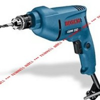"BOSCH Mesin Bor DRILL 10 MM 350W ""B-GBM350"""