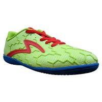 Sepatu Futsal Specs Cyanide TNT In Toxic Green