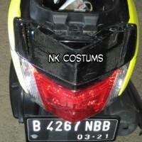 Yamaha Nmax Ducktail Yamaha Nmax Carbon Kevlar Asli| behel nmax carbon