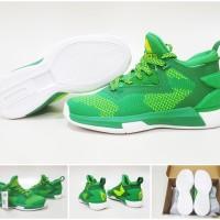 Sepatu Adidas Damian Lillard 2 (II) Oakland