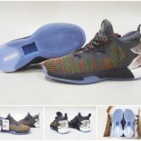 Sepatu Adidas Damian Lillard 2 (II) Multicolor