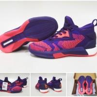 Sepatu Adidas Damian Lillard 2 (II) Toronto Allstar