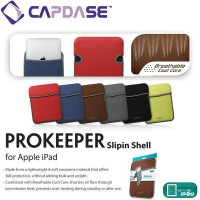 CAPDASE ProKeeper Slipin Clemens Sleeve Case Cover Pouch for Samsu