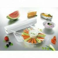 Wraptastic Plastic Warpping / Pembungkus Plastik Makanan