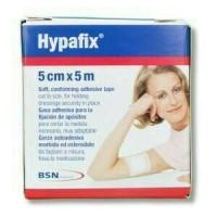 PLESTER LUKA HYPAFIX 5CMX5CM