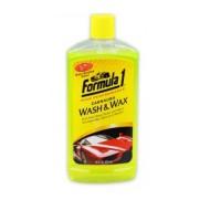 FORMULA 1 CARNAUBA WASH & WAX 16 OZ