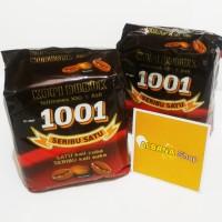 Kopi Robusta 1001 Khas Bengkulu 250 Gr