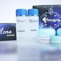 Paket Efektif Untuk Jerawat BPOM - Beauty Sky Magic Acne DIJAMIN AMPUH