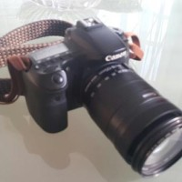 DSLR CANON EOS CAMERA 60D
