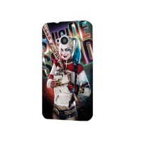 Harley Quinn Case for HTC One M7