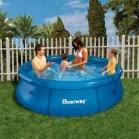 Kolam Renang Anak Fast Set Pool BESTWAY 305