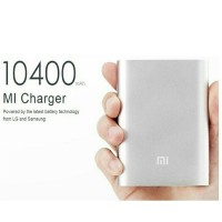 Powerbank Xiaomi 10.400mah Original