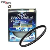 Filter UV HOYA Pro1 49mm lens canon nikon sony fuji samsung dll