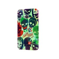 Suicide Squad Case for HTC One M7