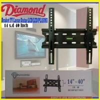 BRIKET TV LED/LCD 14 inchi - 40 inchi