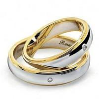 cincin perak,tunangan,nikah,sepasang