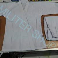 Seragam Karate / Baju Karate / Seragam Olahraga / Karate /Seragam Anak