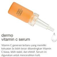 Mazaya Dermo Vitamin C Serum with Astaxanthin