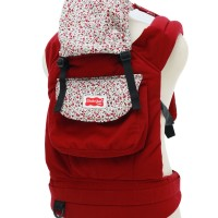 Dialogue Gendongan Ransel Ergo 3 In1 (Dgg-4130)