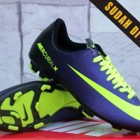 Sepatu Bola Nike Mercurial Superfly V-4 KW Super (Sepakbola,Soccer