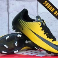 Sepatu Bola Nike Mercurial Superfly V-1 KW Super (Sepakbola,Soccer