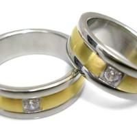 cincin perak,nikah,tunangan,kawin,sepasang