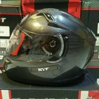 Helm KYT K2 Rider Solid 2 Visor
