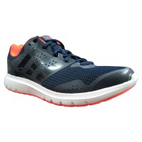 Sepatu Running Adidas Duramo 7 M Navy