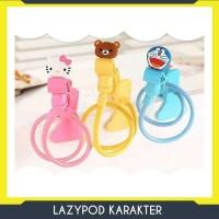 Lazypod Karakter / Stand HP Karakter