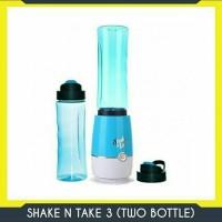 Shake N Take 3 ( Two Bottle )